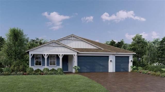 616 Mistiflower Circle, North Venice, FL 34275 (MLS #A4478816) :: Carmena and Associates Realty Group