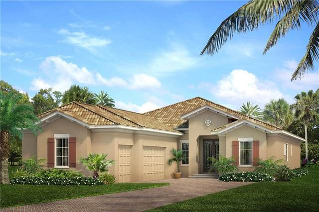 7928 Matera Court, Bradenton, FL 34202 (MLS #A4478817) :: Zarghami Group