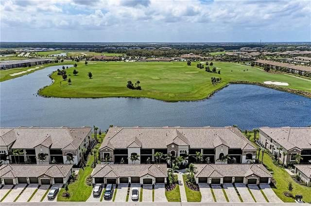 5614 Palmer Circle #202, Lakewood Ranch, FL 34211 (MLS #A4478824) :: Sarasota Gulf Coast Realtors
