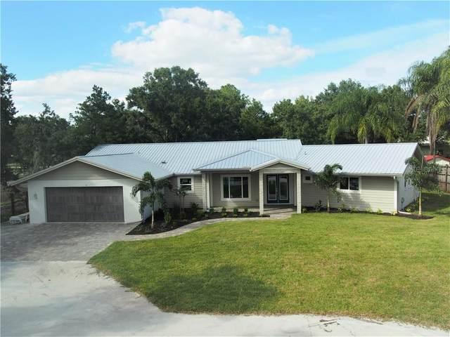 6717 Proctor Road, Sarasota, FL 34241 (MLS #A4478833) :: The Duncan Duo Team