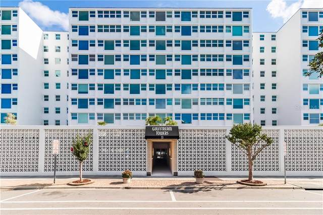 33 S Gulfstream Avenue #409, Sarasota, FL 34236 (MLS #A4478846) :: Premier Home Experts