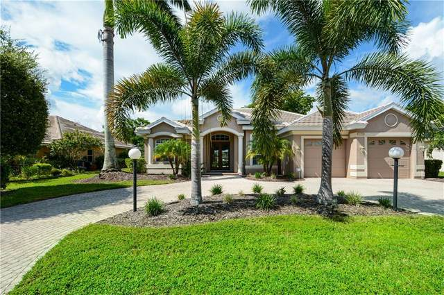 4865 Cedar Oak Way, Sarasota, FL 34233 (MLS #A4478848) :: Griffin Group
