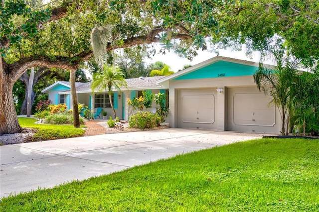 5450 Shadow Lawn Drive, Sarasota, FL 34242 (MLS #A4478851) :: Rabell Realty Group