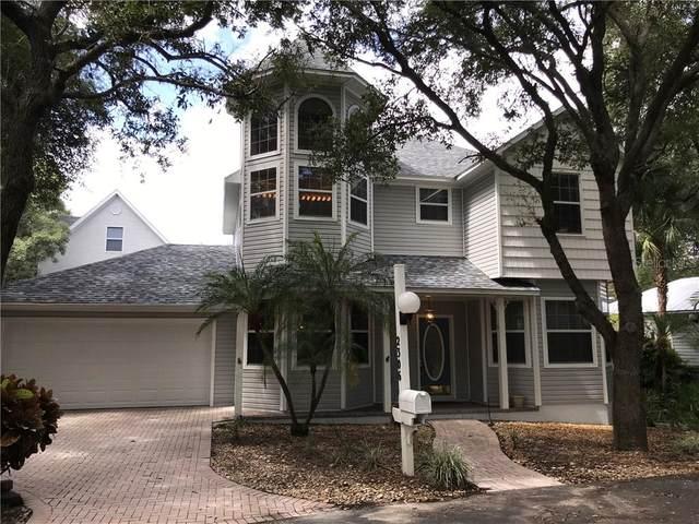 2306 64TH Street W, Bradenton, FL 34209 (MLS #A4478855) :: McConnell and Associates