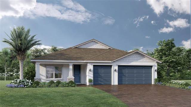 124 Daylily Boulevard, North Venice, FL 34275 (MLS #A4478859) :: McConnell and Associates