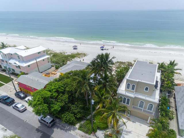 2808 Avenue E A, Holmes Beach, FL 34217 (MLS #A4478863) :: Team Buky