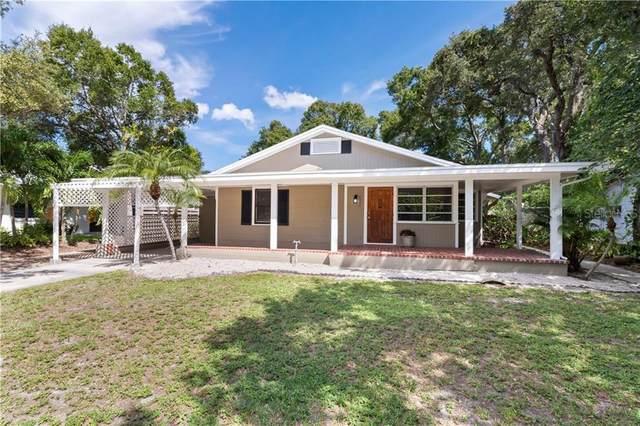 1731 Hillview Street, Sarasota, FL 34239 (MLS #A4478869) :: Burwell Real Estate