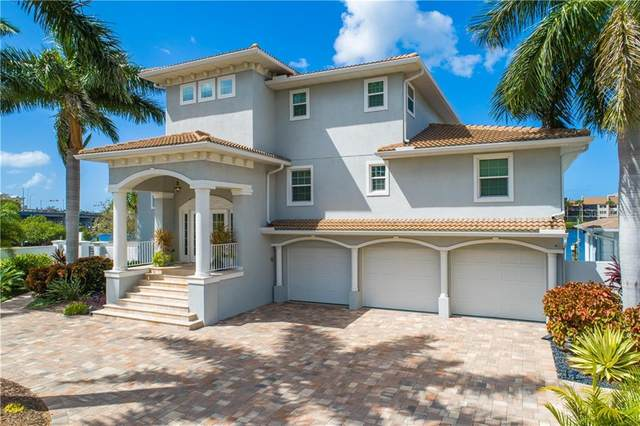 6448 Hollywood Boulevard, Sarasota, FL 34231 (MLS #A4478871) :: Team Pepka