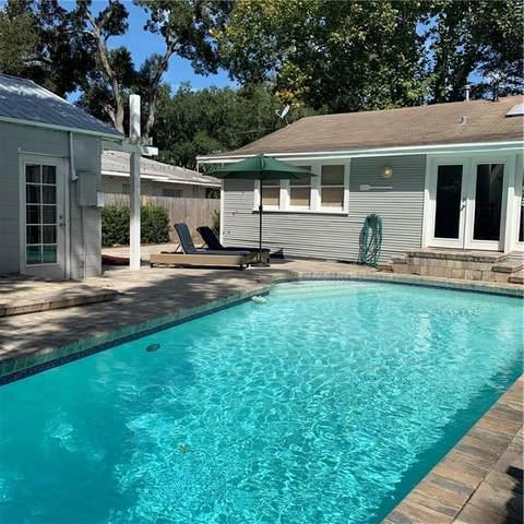 206 W Hilda Street, Tampa, FL 33603 (MLS #A4478879) :: The Nathan Bangs Group