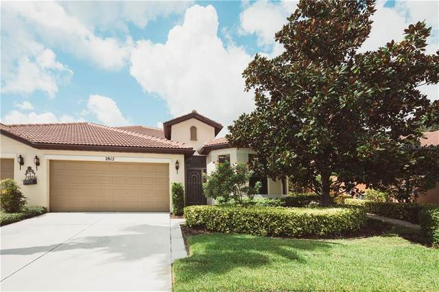 2812 Arugula Drive, North Port, FL 34289 (MLS #A4478880) :: Rabell Realty Group