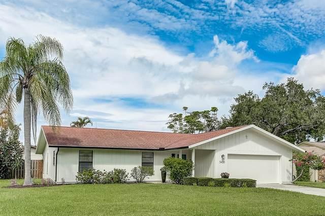 5450 Creeping Hammock Drive, Sarasota, FL 34231 (MLS #A4478886) :: Pristine Properties