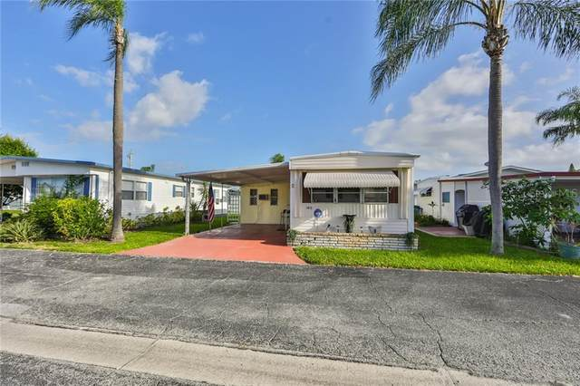 1412 23RD AVENUE Drive W, Bradenton, FL 34205 (MLS #A4478887) :: McConnell and Associates