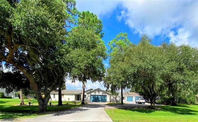 9206 66TH AVENUE Drive E, Bradenton, FL 34202 (MLS #A4478889) :: McConnell and Associates