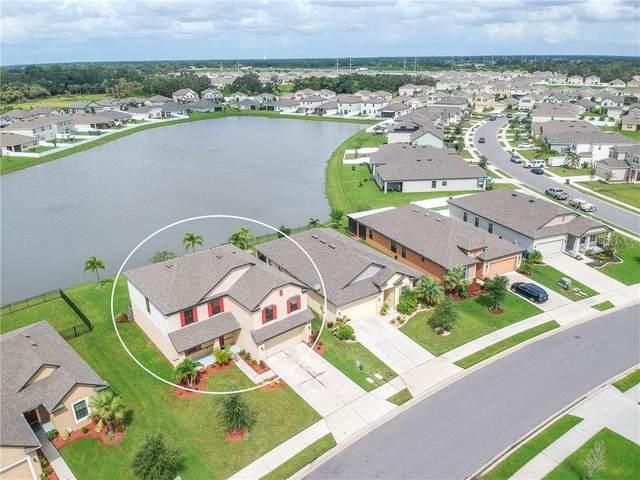 4006 Wayfarer Way, Palmetto, FL 34221 (MLS #A4478892) :: Carmena and Associates Realty Group