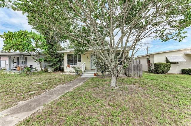 511 62ND Avenue S, St Petersburg, FL 33705 (MLS #A4478904) :: Florida Real Estate Sellers at Keller Williams Realty