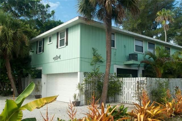 2818 Gulf Drive A, Holmes Beach, FL 34217 (MLS #A4478911) :: Team Buky