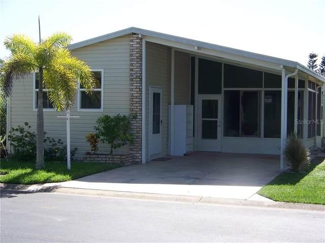 15550 Burnt Store Road #207, Punta Gorda, FL 33955 (MLS #A4478913) :: Sarasota Home Specialists