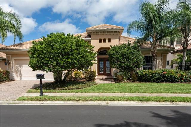 708 Riviera Dunes Way, Palmetto, FL 34221 (MLS #A4478915) :: Medway Realty