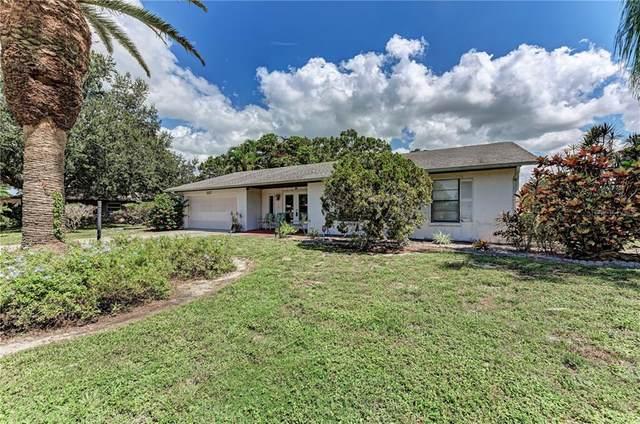 1307 83RD Street NW, Bradenton, FL 34209 (MLS #A4478917) :: Team Bohannon Keller Williams, Tampa Properties