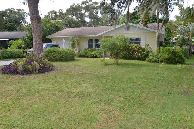 4587 Parnell Drive, Sarasota, FL 34232 (MLS #A4478920) :: Pristine Properties
