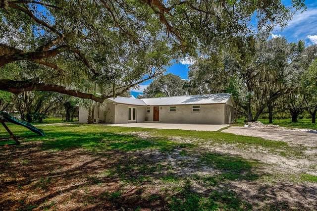 5522 Old Ranch Road, Sarasota, FL 34241 (MLS #A4478922) :: The Duncan Duo Team
