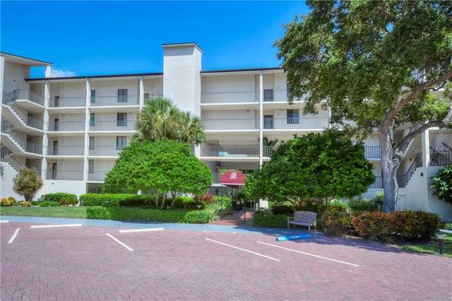 6263 Midnight Pass Road #102, Sarasota, FL 34242 (MLS #A4478923) :: Griffin Group
