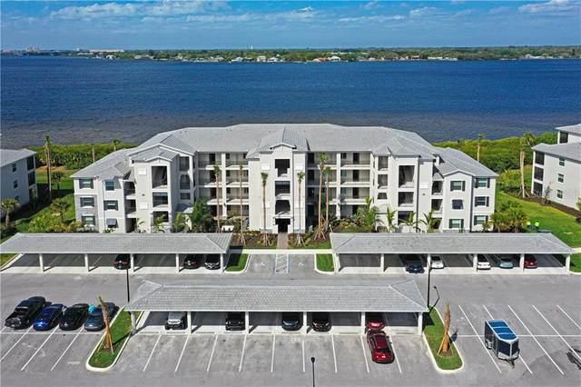 1020 Tidewater Shores Loop #202, Bradenton, FL 34208 (MLS #A4478924) :: The Duncan Duo Team