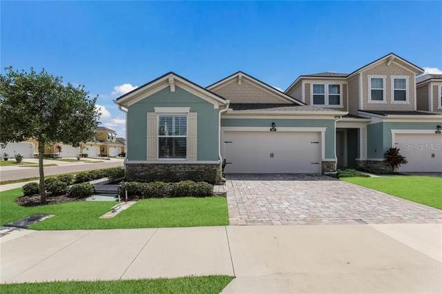 3697 Fescue Lane, Sarasota, FL 34232 (MLS #A4478930) :: CENTURY 21 OneBlue