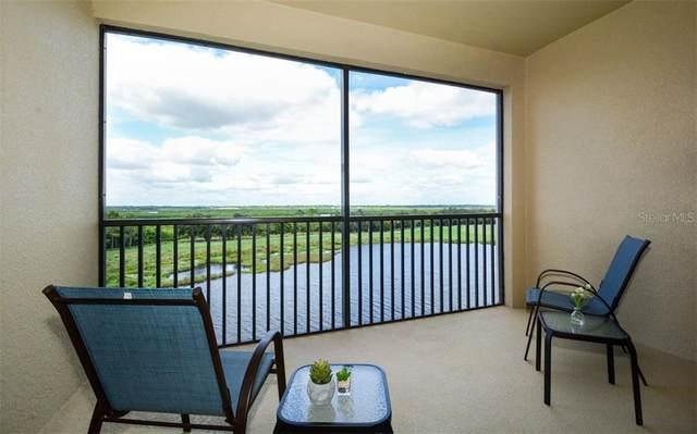 7005 River Hammock Drive #403, Bradenton, FL 34212 (MLS #A4478933) :: GO Realty