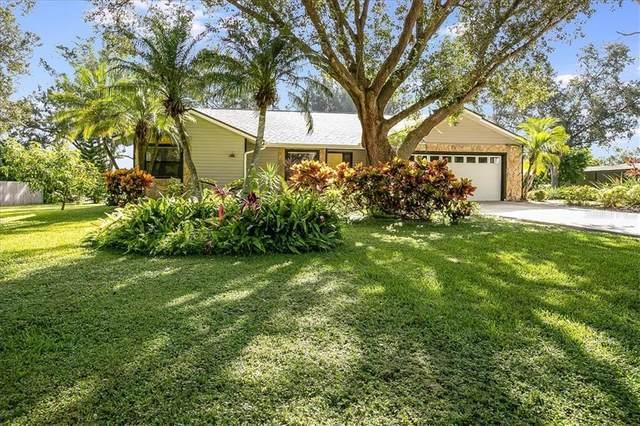 1741 Jewel Drive, Sarasota, FL 34240 (MLS #A4478944) :: The Duncan Duo Team