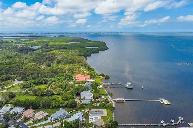 2612 89TH Street NW, Bradenton, FL 34209 (MLS #A4478947) :: Florida Real Estate Sellers at Keller Williams Realty