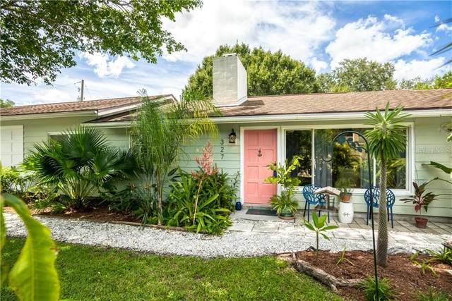 327 N Briggs Avenue, Sarasota, FL 34237 (MLS #A4478957) :: Bustamante Real Estate