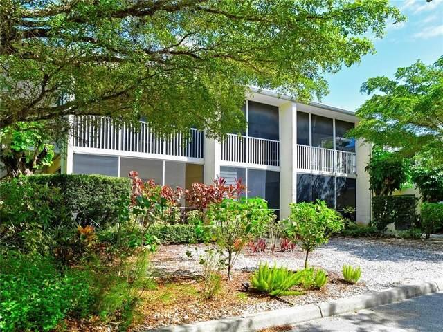 3795 Almeria Avenue B4, Sarasota, FL 34239 (MLS #A4478967) :: Team Bohannon Keller Williams, Tampa Properties