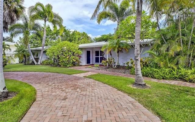 241 Bird Key Drive, Sarasota, FL 34236 (MLS #A4478971) :: The Figueroa Team