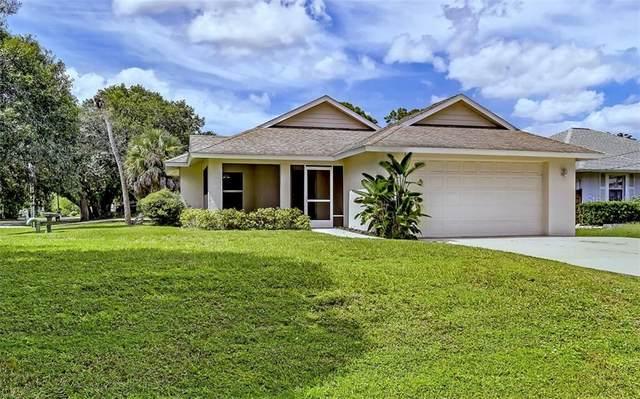 3940 Midland Road, Sarasota, FL 34231 (MLS #A4478972) :: Griffin Group