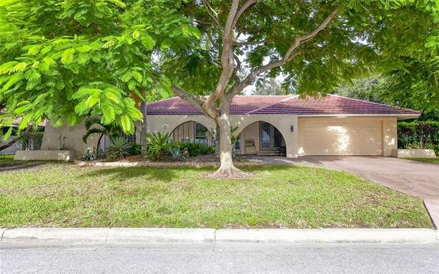 473 Partridge Circle, Sarasota, FL 34236 (MLS #A4478973) :: Sarasota Home Specialists