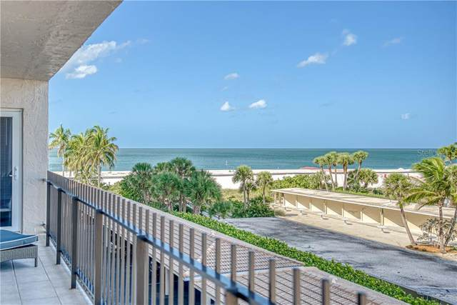 1212 Benjamin Franklin Drive #308, Sarasota, FL 34236 (MLS #A4478982) :: Bustamante Real Estate