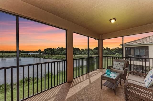7208 River Hammock Drive #103, Bradenton, FL 34212 (MLS #A4478984) :: Team Bohannon Keller Williams, Tampa Properties