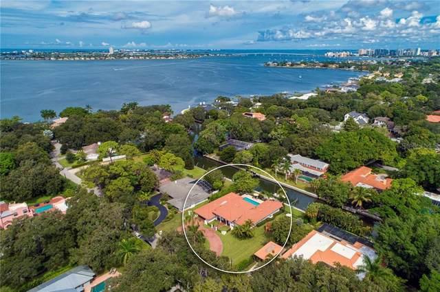 1625 S Lodge Drive, Sarasota, FL 34239 (MLS #A4478985) :: Burwell Real Estate