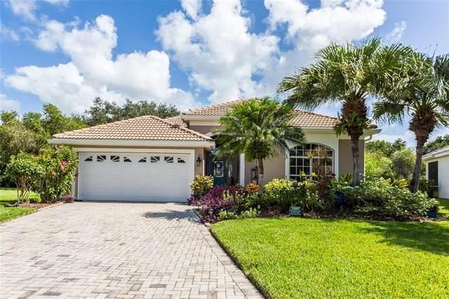 5140 Highbury Circle, Sarasota, FL 34238 (MLS #A4478986) :: The Duncan Duo Team