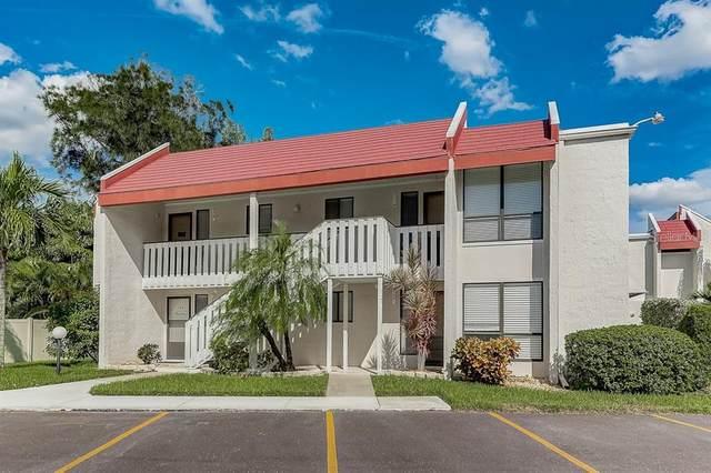 1801 Gulf Drive N #158, Bradenton Beach, FL 34217 (MLS #A4479010) :: Medway Realty