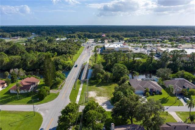 4011 Barbary Lane, North Port, FL 34287 (MLS #A4479011) :: Griffin Group