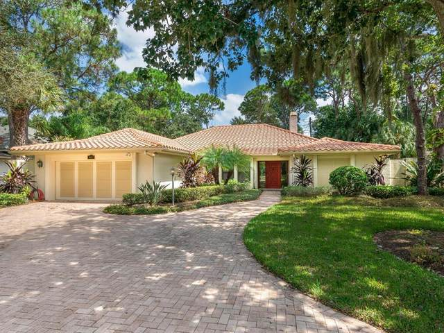 4665 Pine Harrier Drive, Sarasota, FL 34231 (MLS #A4479014) :: Mark and Joni Coulter | Better Homes and Gardens