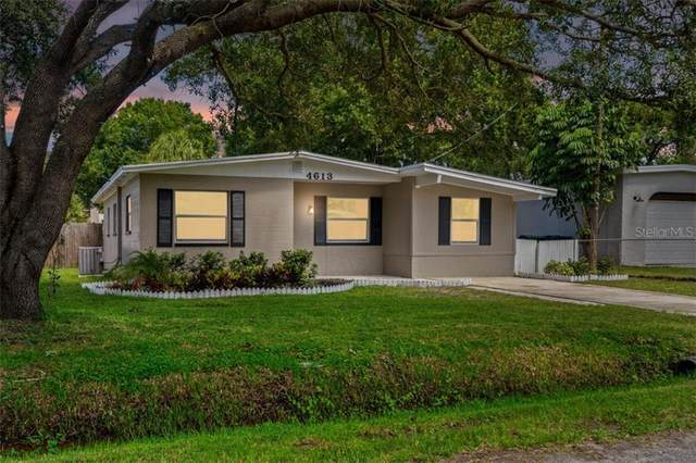 4613 W Paxton Avenue, Tampa, FL 33611 (MLS #A4479020) :: Griffin Group