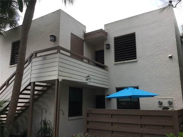 180 Pineneedle Drive #180, Bradenton, FL 34210 (MLS #A4479029) :: Medway Realty