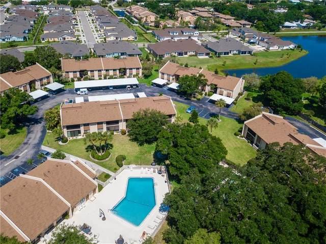 2684 Clubhouse Drive #204, Sarasota, FL 34232 (MLS #A4479034) :: Premier Home Experts