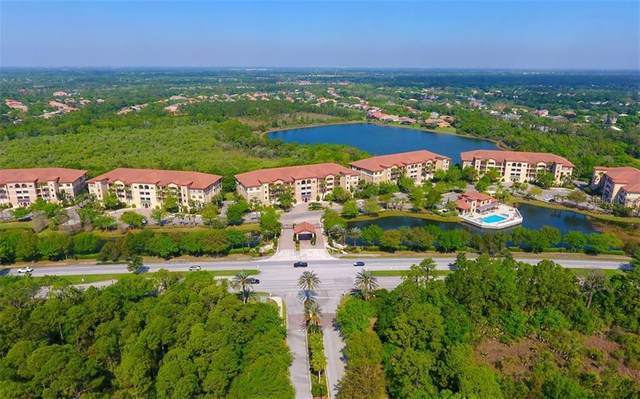 7604 Lake Vista Court #205, Lakewood Ranch, FL 34202 (MLS #A4479041) :: Sarasota Gulf Coast Realtors