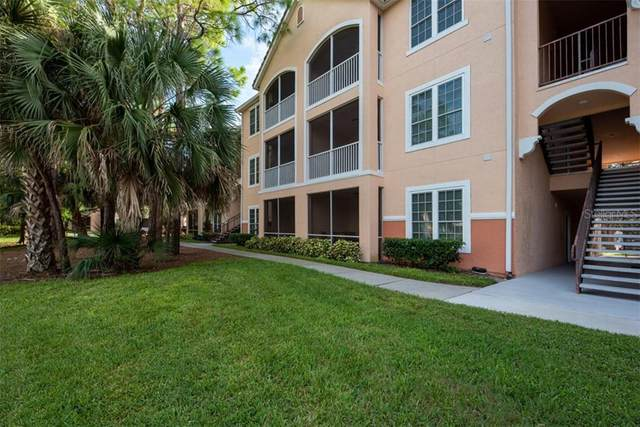4140 Central Sarasota Parkway #1224, Sarasota, FL 34238 (MLS #A4479047) :: Dalton Wade Real Estate Group