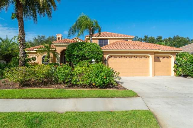 8120 Championship Court, Lakewood Ranch, FL 34202 (MLS #A4479049) :: Pristine Properties