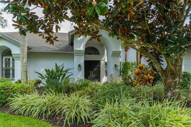 4836 Fallcrest Circle, Sarasota, FL 34233 (MLS #A4479056) :: The Duncan Duo Team